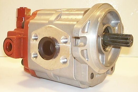 The Importance of Finding Necessary Hydraulic Cylinder Parts