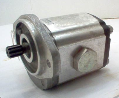 Fixed-Displacement Pump