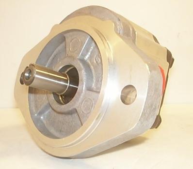 hydraulic pump white