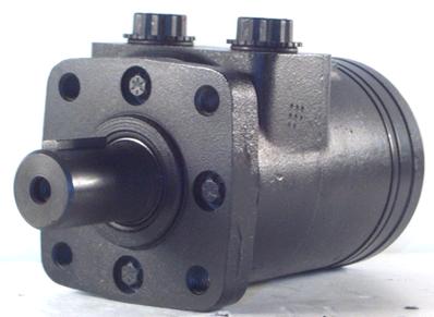High Pressure Hydraulic Pump
